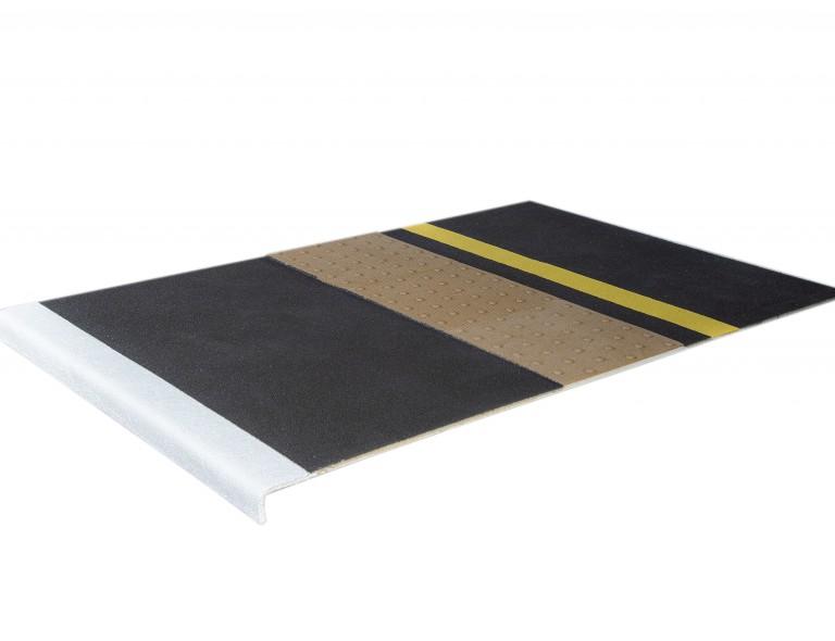 Modular Rail Platform Board 1