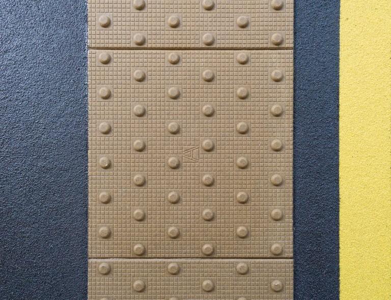 Modular Rail Platform Board 4