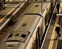 Modular Rail Platform Board 5