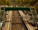 Modular Rail Platform Board 6
