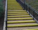 Anti Slip GRP Stair Nosing 1