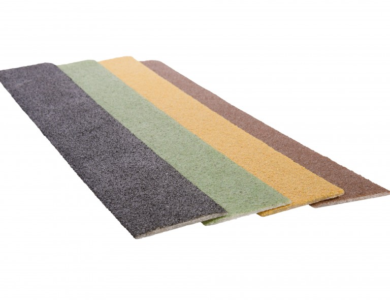 Non Slip GRP Decking Strips 4