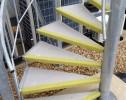 Anti Slip Spiral Stair Treads 3